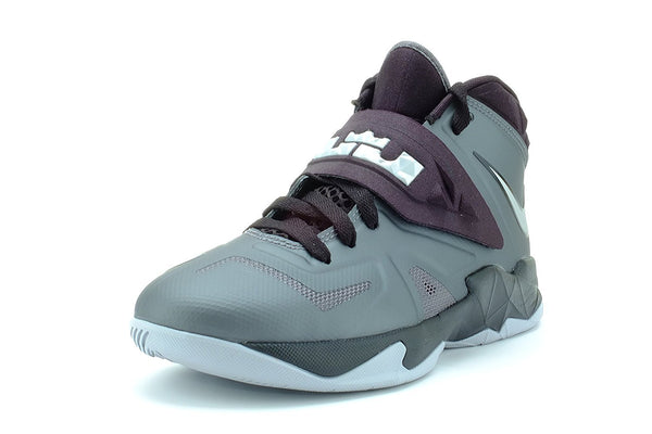 Nike Solider 7 For boy Black/Grey Color