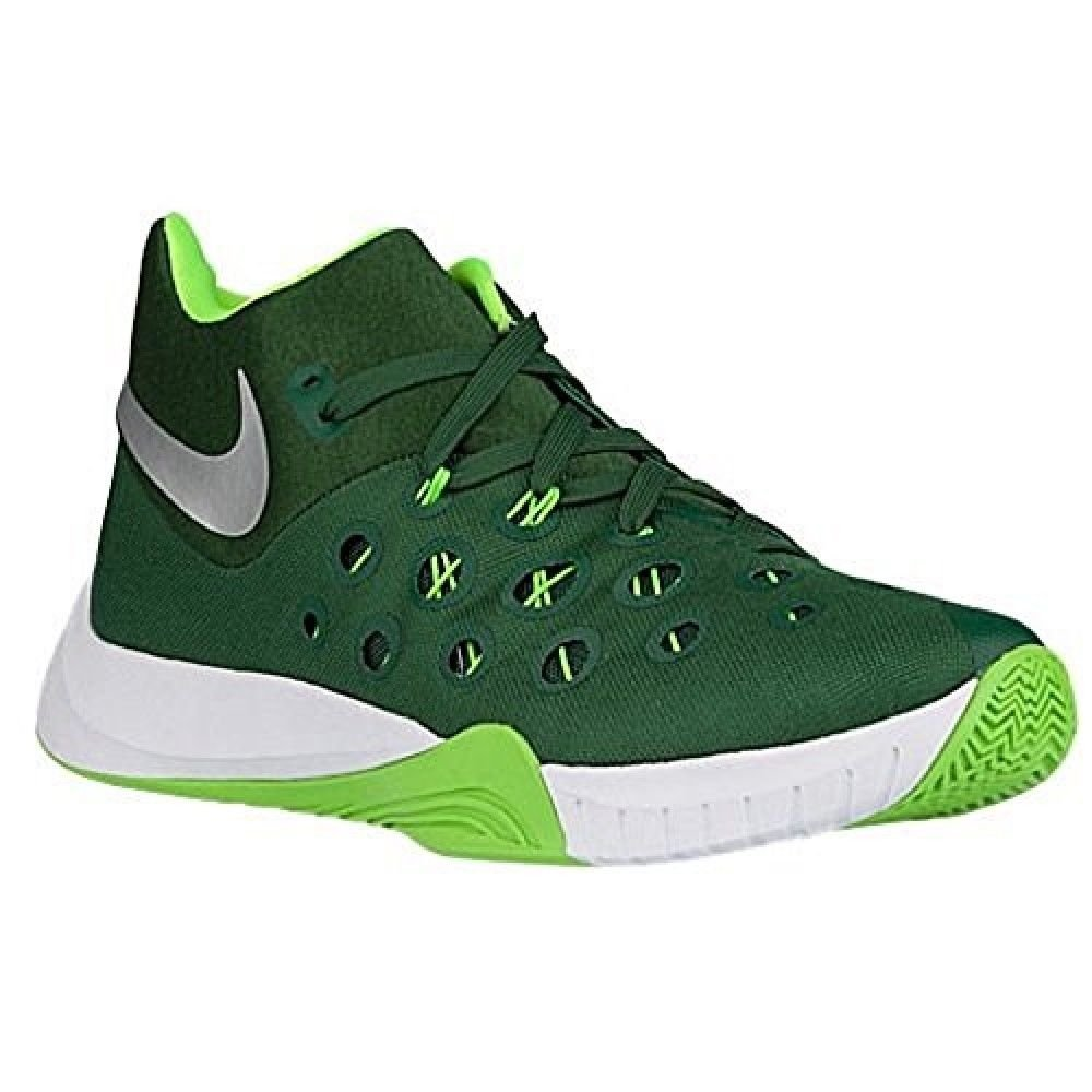 Nike Men's Hyperquickness 2015 TB Basketball Shoes