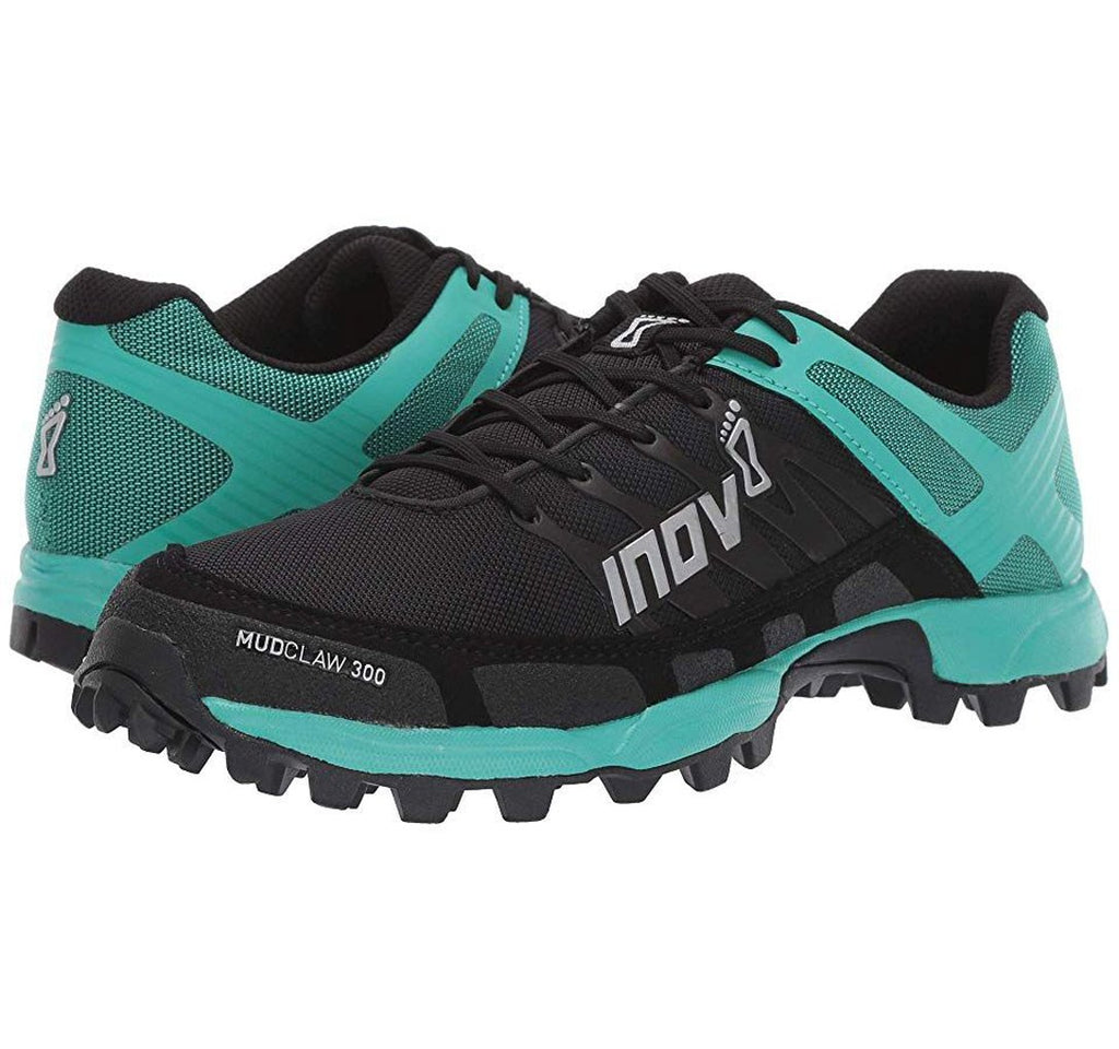 Inov-8 Women's Mudclaw 300 Training Shoes
