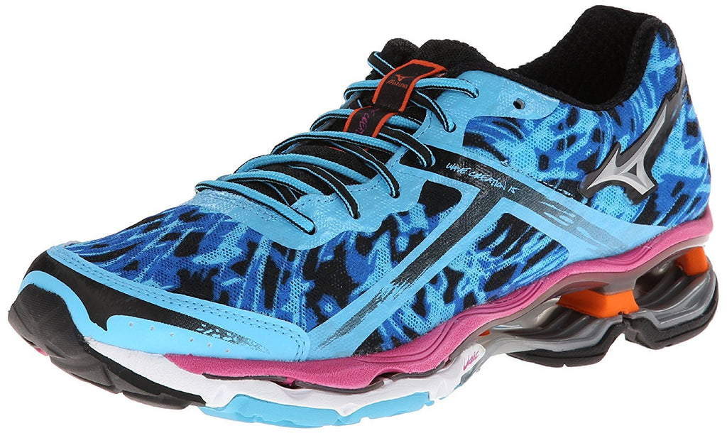 Mizuno Women's Wave Creation 15 Running Shoe