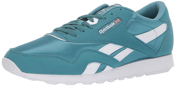 Reebok Men's Classic Nylon Sneaker Casual Shoes