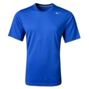 Nike Men's Legend Short Sleeve Tee (YS, Royal)