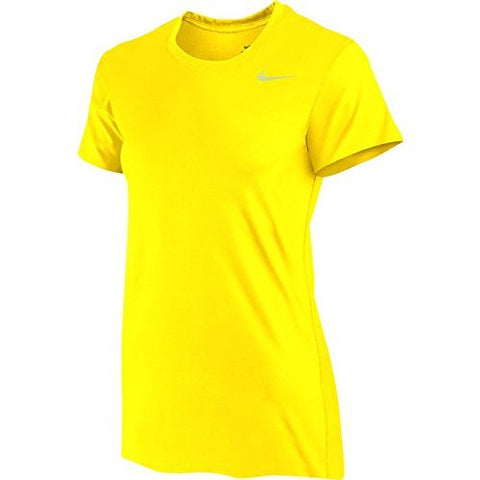 Nike Women's Legend Short Sleeve Shirt