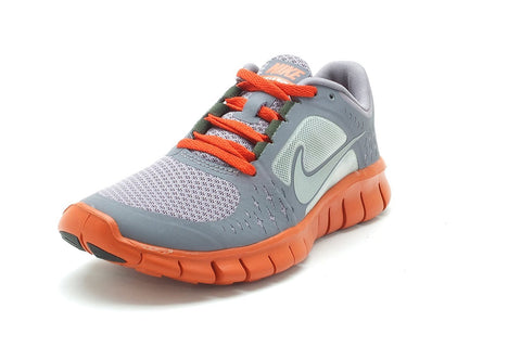 Nike Athletic Free Run 3 Brown/Grey Color