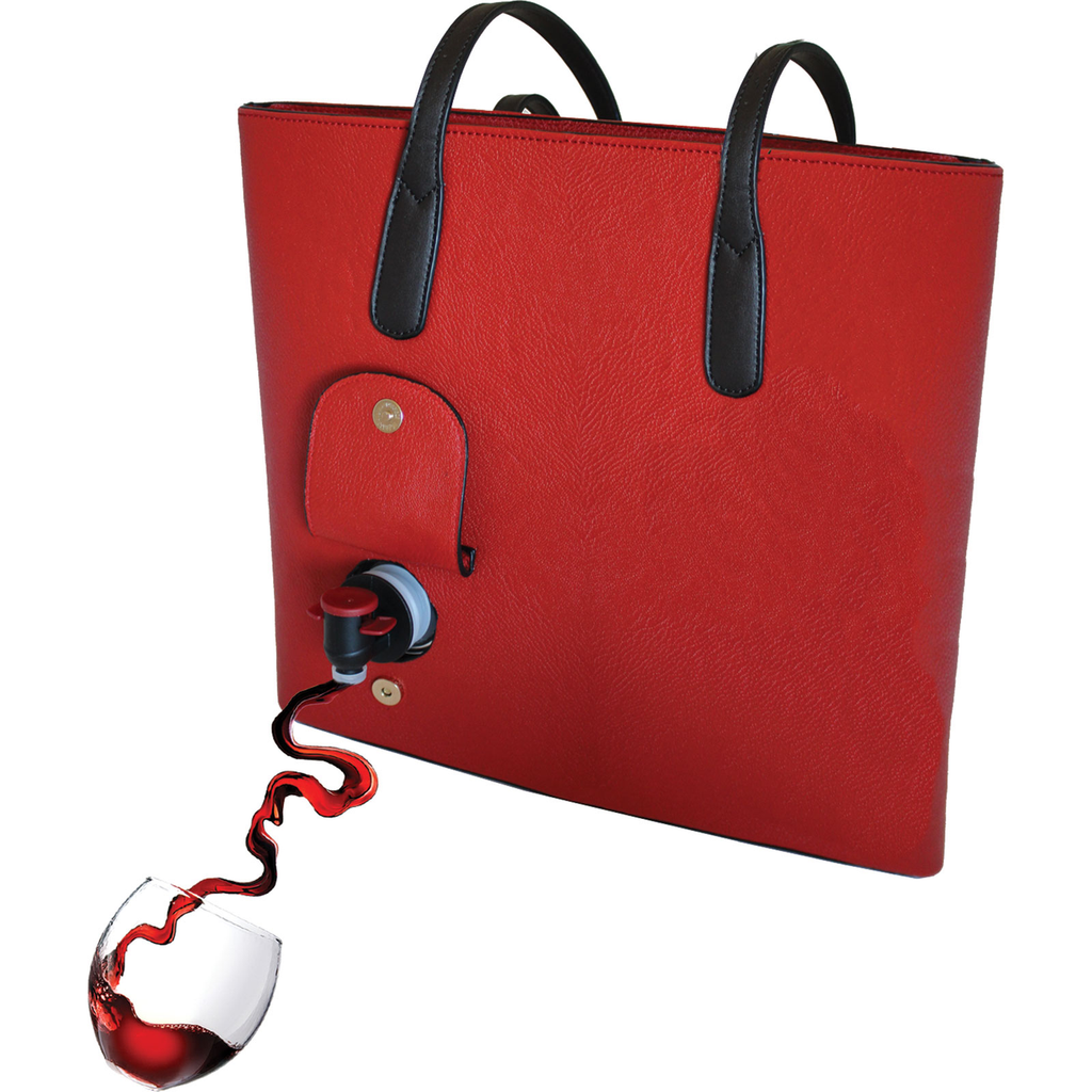 PortoVino Wine Purse