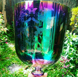 Divine Joy ⋆ Let Your Heart Sing ⋆ Crystal Singing Bowl