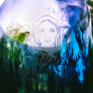 Mother Mary © ⋆ Lily Moses ⋆ Chrystal Goddess Grail Singing Bowl
