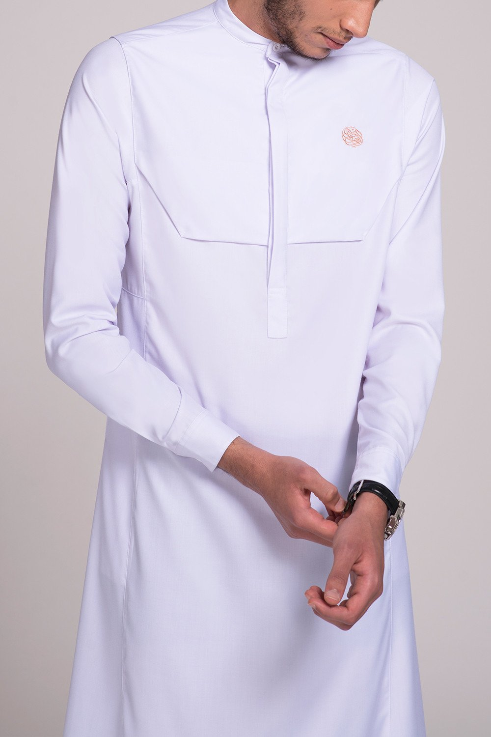 Al Faizan- Business Layered White