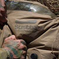 Scrubba Portable Washing Machine-Tactical