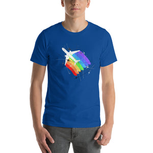 Men's Travel Pride T-Shirt