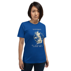 Women's London T-Shirt