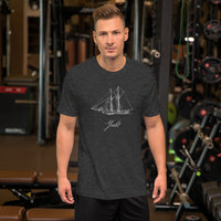 Men's Yacht T-Shirt