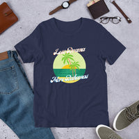 T-Shirt/Men's/More Bahamas