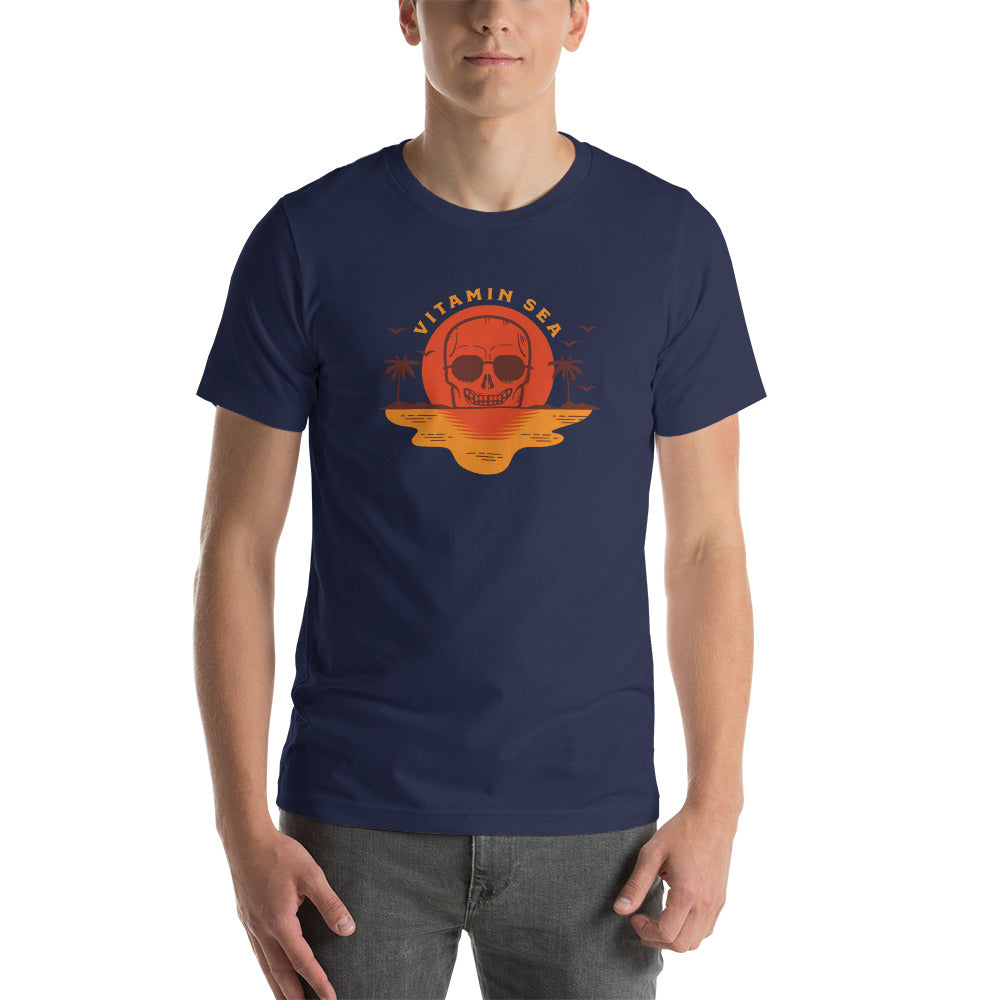 Men's Vitamin Sea T-Shirt