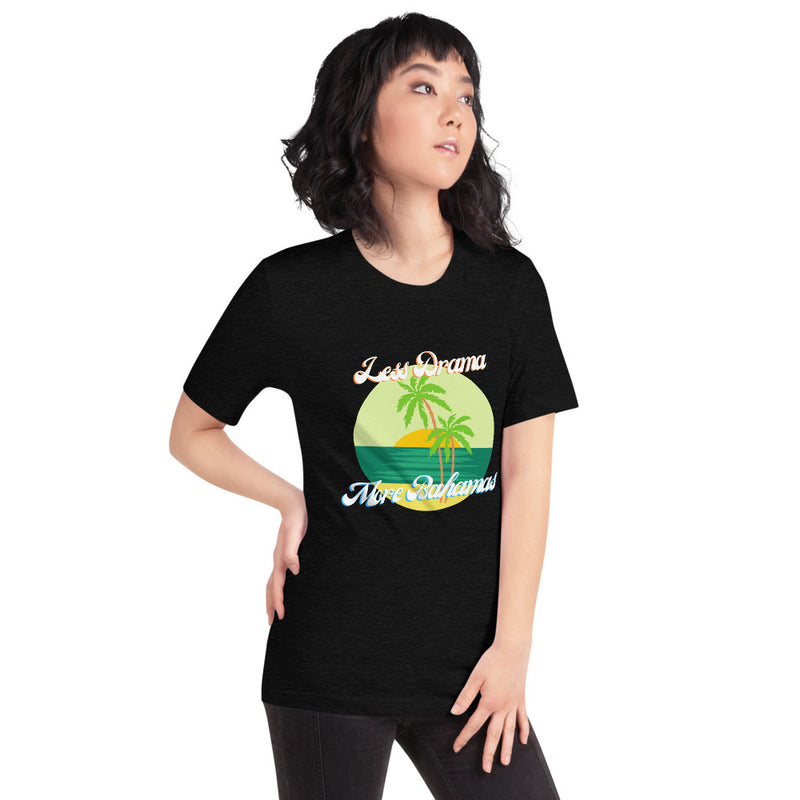 Women's More Bahamas T-Shirt