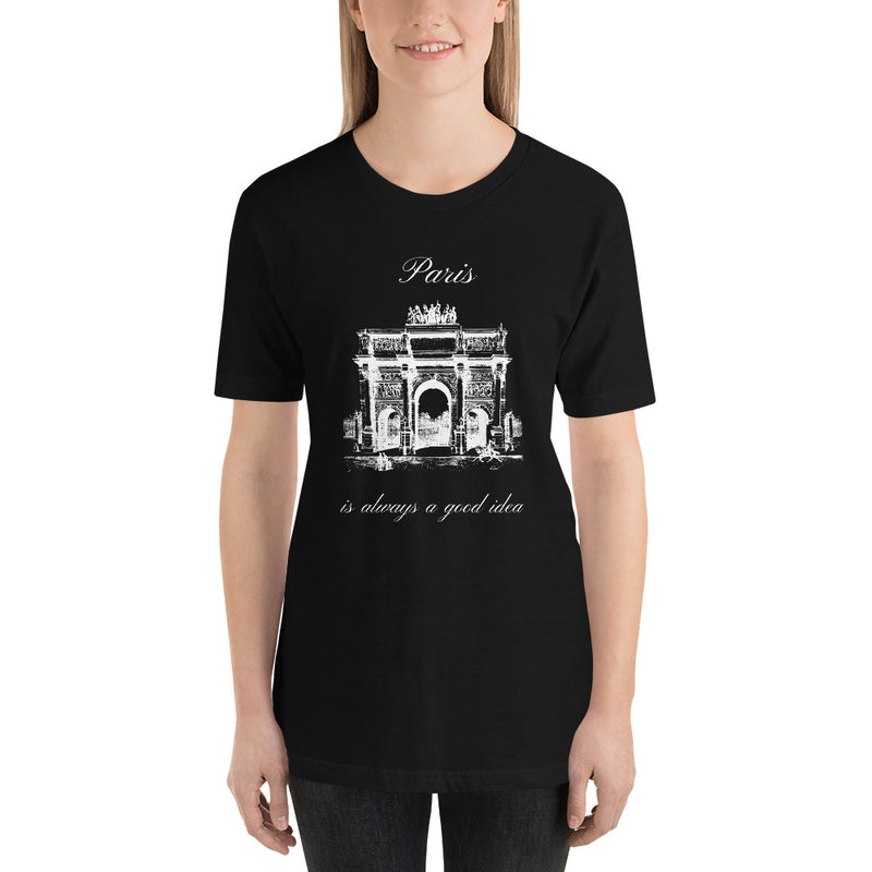 Women's Paris T-Shirt