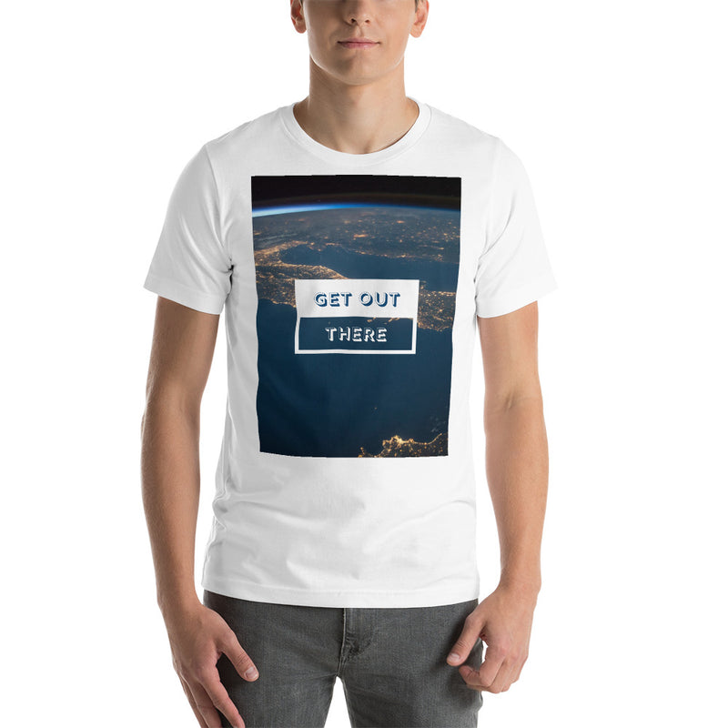 Men's Out There T-Shirt