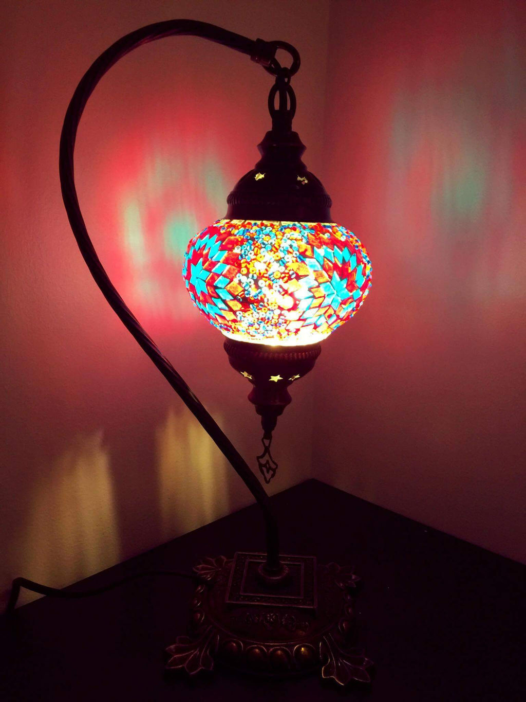 Mosaic Lamps(Hanging Style)