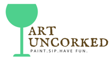 Art Uncorked