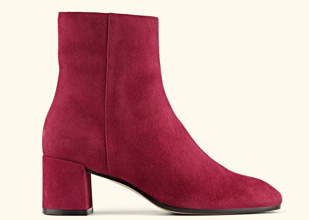 6 Steps to Protect Your New Suede Boots for Fall 2019