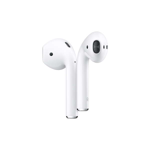 Apple AirPods 2 無線充電