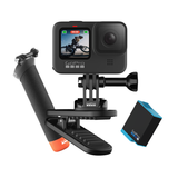 Gopro Hero 9 Bundle