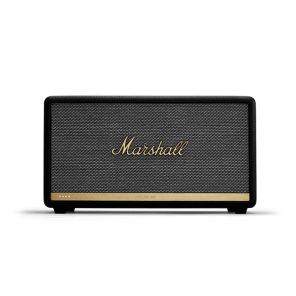 Marshall Stanmore II Voice ( Google Assistant ) 智慧語音串流喇叭