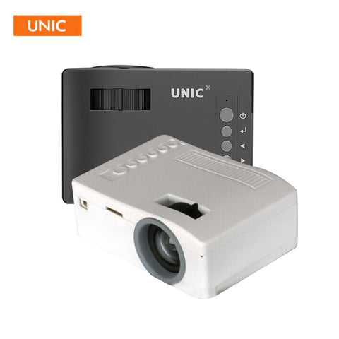 Mini On-the-Go Travel Projector 1080P