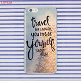Wanderlust iPhone Case Collection
