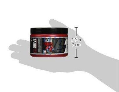Pro Supps NO3 Drive Insane Pumps Powder