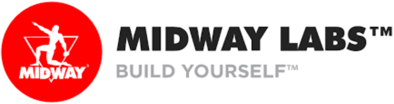 Midway Labs Hair Skin & Nails
