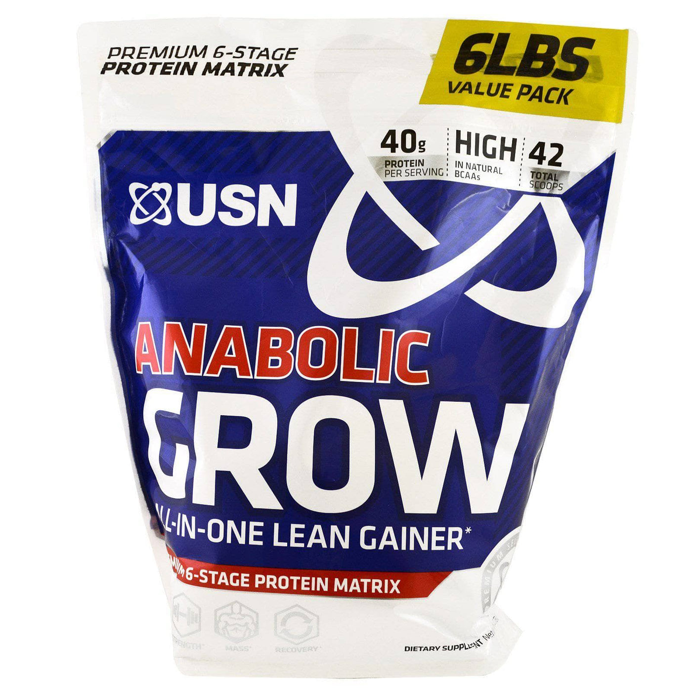 USN Anabolic Grow