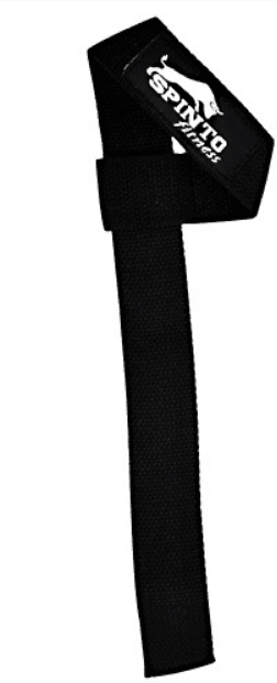 Spinto USA, LLC Basic Lifting Straps