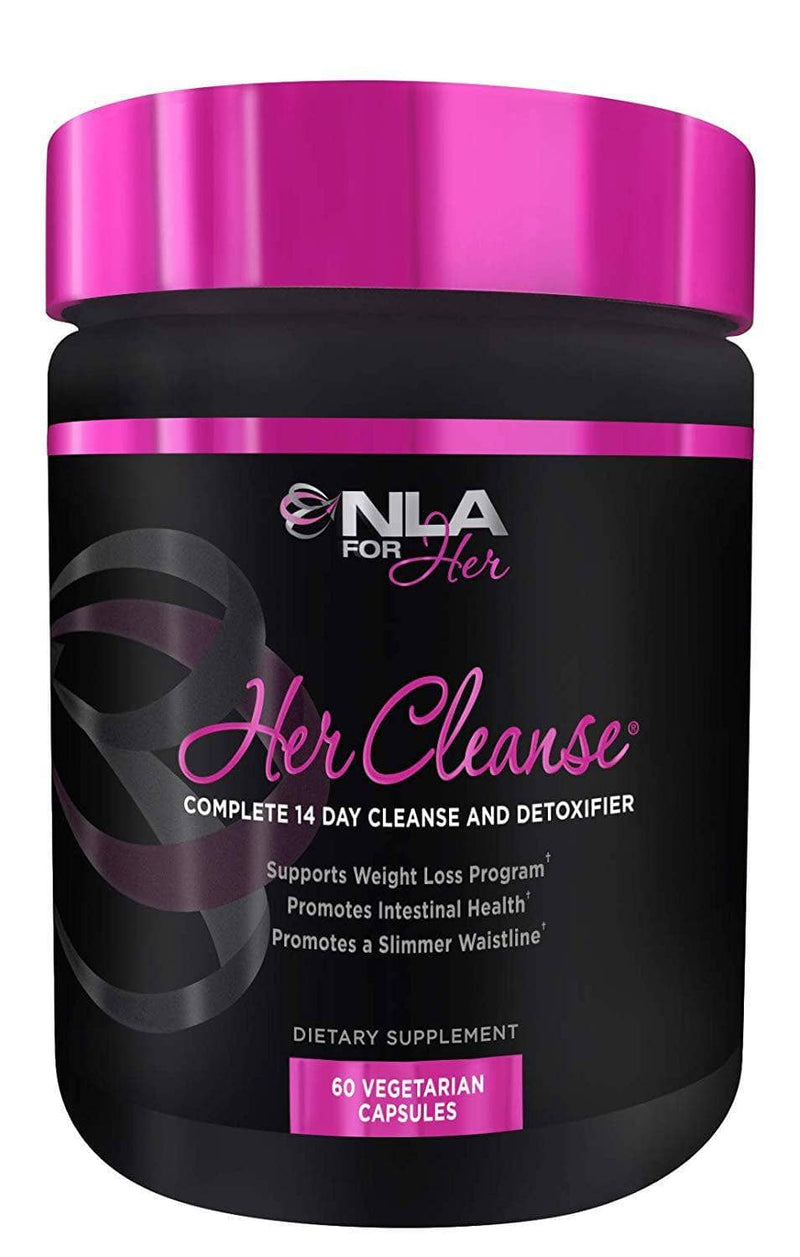 NLA For Her - Her Cleanse