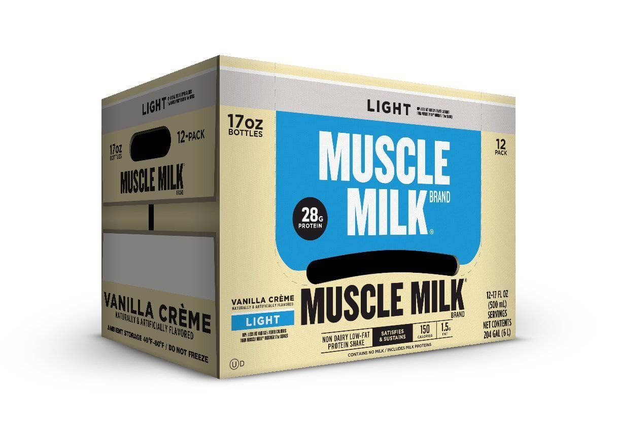 Cytosport Muscle Milk Light RTD