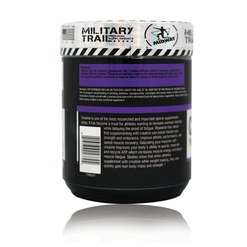 Midway Labs Creatine Unflavored