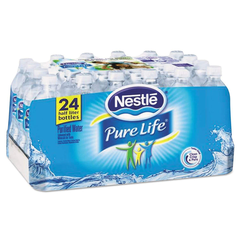 Nestle Waters Pure Life Purified Water