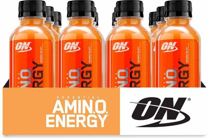 Image result for OPTIMUM NUTRITION AMINO ENERGY RTD IMAGES