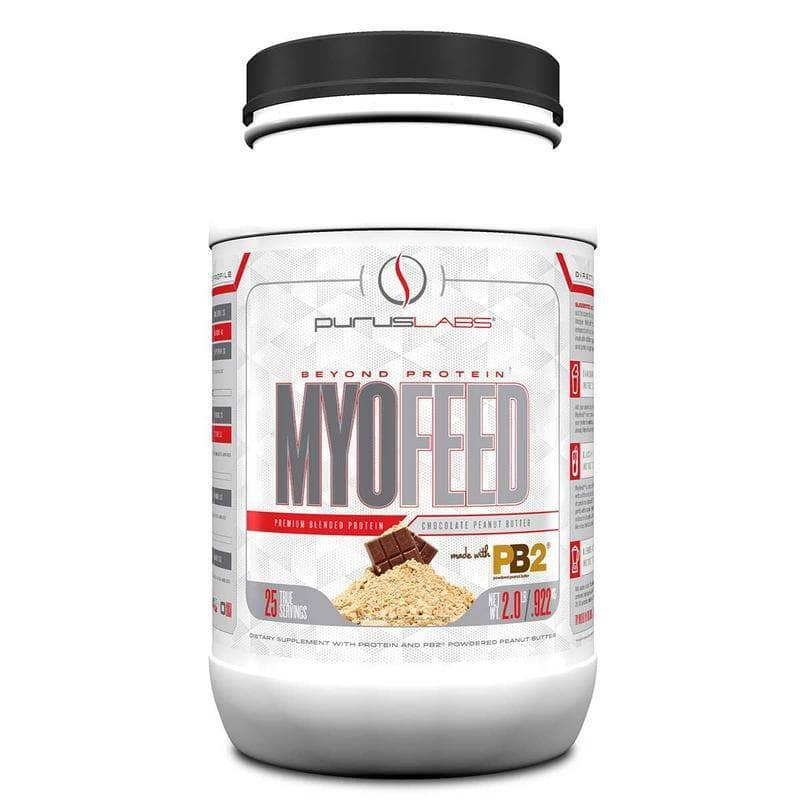 Purus Labs Myofeed Protein