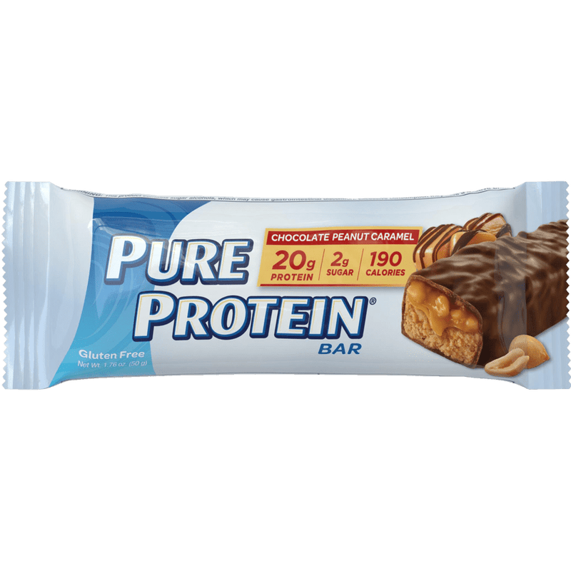 Pure Protein Bar