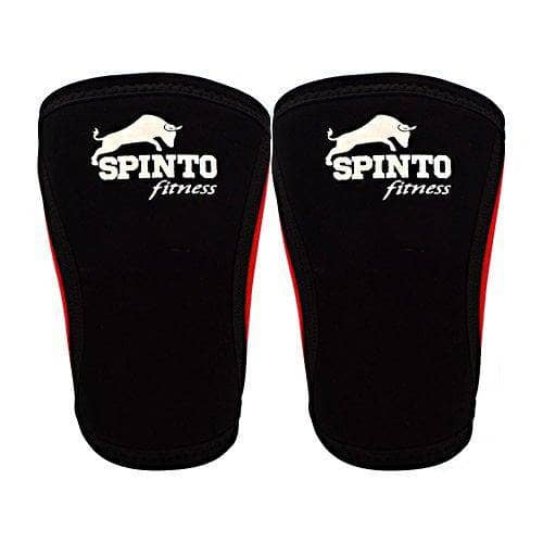 Spinto USA, LLC Elbow Pads