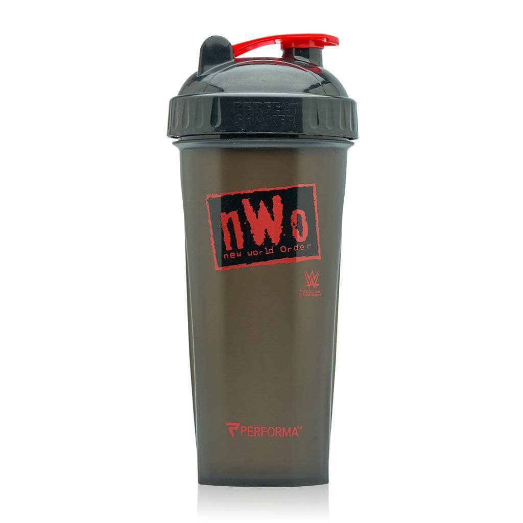 Perfectshaker Wwe Collection Series Shaker Cup