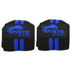Spinto USA, LLC Wrist Wraps