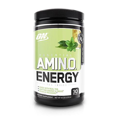 Optimum Nutrition Tea Essential Amino Energy