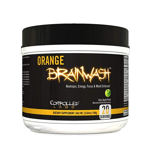 Controlled Labs Orange Brainwash