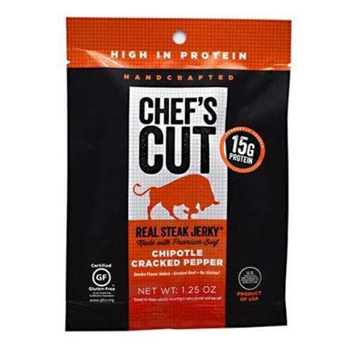 Chef's Cut Real Jerky Real Steak Jerky
