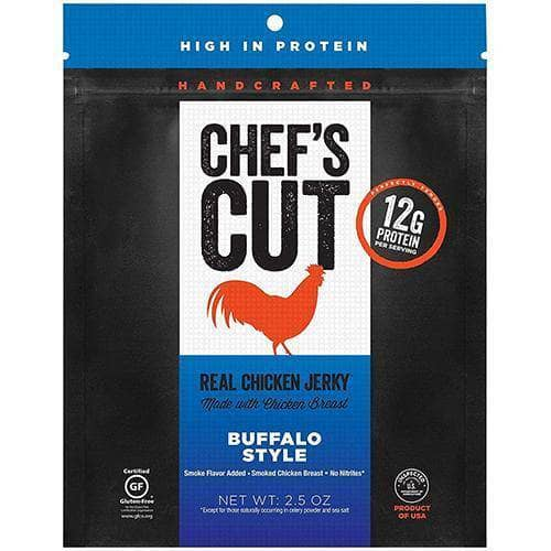 Chef's Cut Real Jerky Real Chicken Jerky