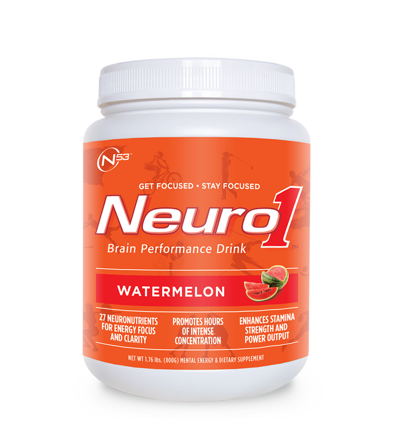 Nutrition 53 Neuro1 Watermelon