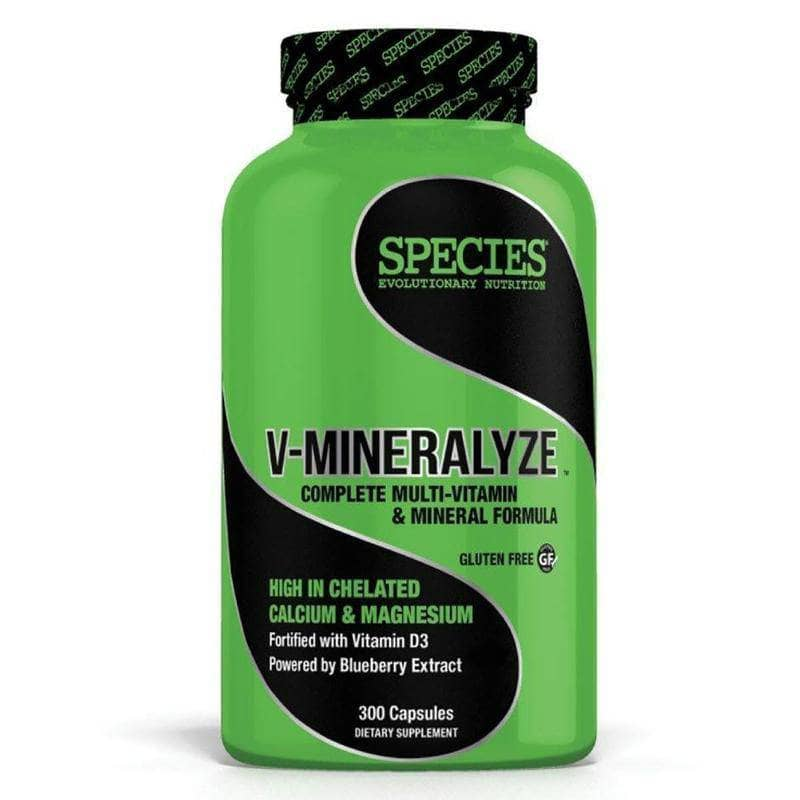 Species Nutrition V-mineralyze