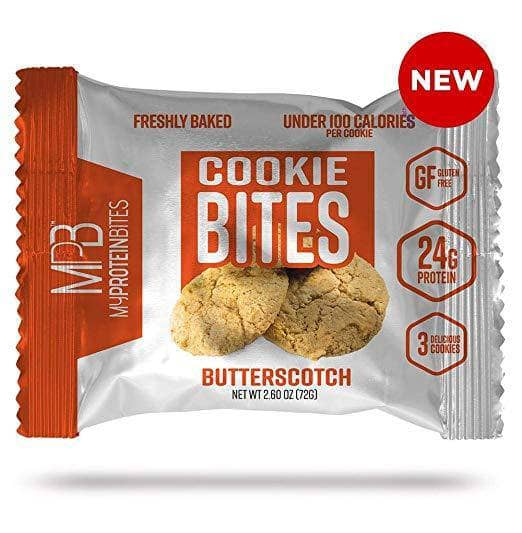 My Protein Bites Cookie Bites